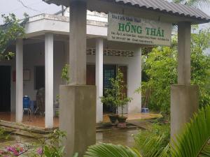 Hong Thai Homestay, Ben Tre, Vietnam
