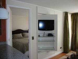 MG Apartments Providencia