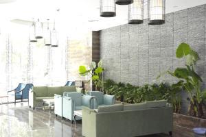 Sotel Inn Hotel San Yuan Li Branch