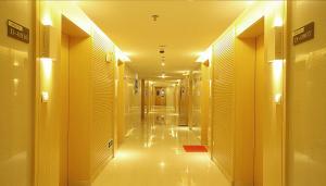U Hotel Apartment Hopsen Plaza Branch