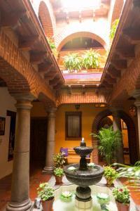 Mex Suites Casa Azúl B&B