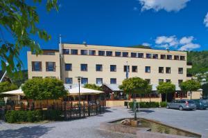 Best Western Laegreid Hotell