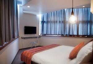 Hotel Russia & Spa