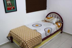 Pinang Muslim Homestay