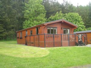 Terms and Conditions  Lodge on Loch Lomond
