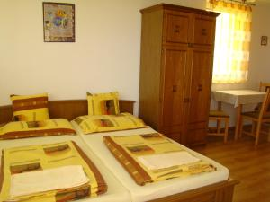 Zalakaros-Éva Apartmanház II.