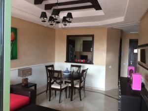 Appartment Marrakech Garden Residence