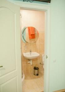 Ванная комната в Holiday Rest House