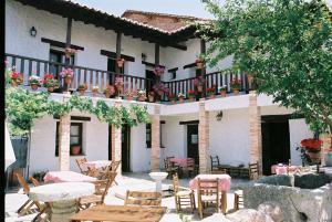 Hotel Labranza