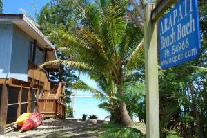 Arapati Holiday Homes