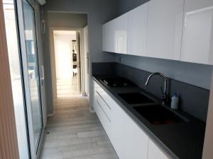 Modern Apartment on Versilia Beach