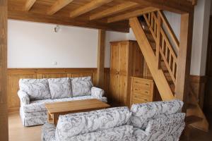 Home Care Pirin Golf Apartments