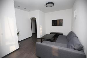 Meretskova Apartment