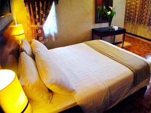 Fersal Hotel - P. Tuazon Cubao