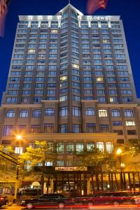 Loews Minneapolis Hotel Mn Booking Com