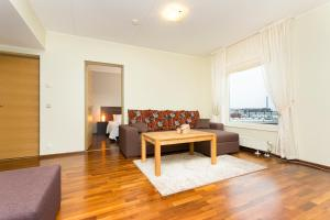 Downtown Residence Apartments - Narva Mnt