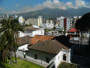 ITSAHOME Aparments Casa del Parque