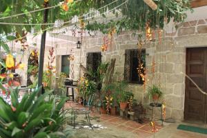 Casa Xochicalco