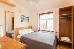 Luxury Apartment King's Cross St Pancras