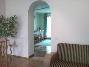 Apartment na Shillera