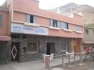 Hotel Aksoual