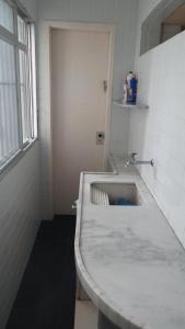 Apartamento Beira Mar - Praia Boa Viagem