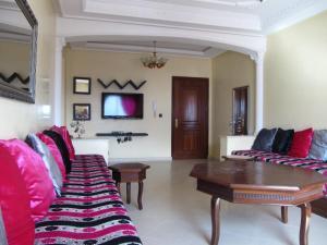 Appartement Hamama 1