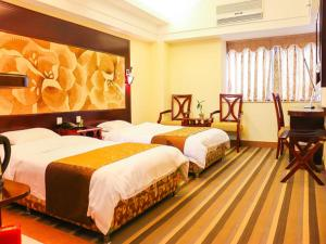 (Shunde Oliva Hotel)
