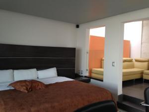 Hotel Teocalli