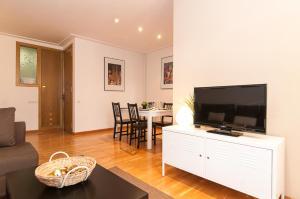 Bbarcelona Apartments Córsega Flats