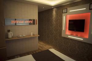 Yayla Hotel