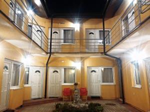 Guest House Villa Zemun (Villa Zemun)