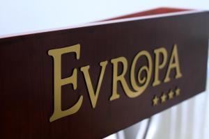 Evropa Hotel