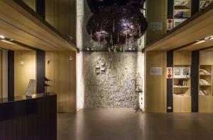 Rose Boutique Hotel-Ximen