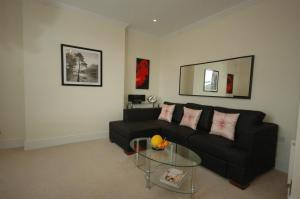 The Duchess Apartment