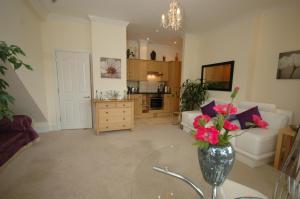 The Devonshire Apartment