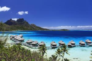 Hotel Sofitel Bora Bora Private Island French Polynesia