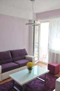 Debar Maalo Apartment
