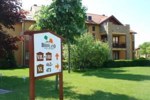 Birdland Villapark Wellness