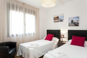 A room at Key San Pau House Terrace - Barcelona