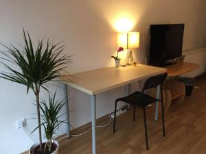 Privatwohnung Wang