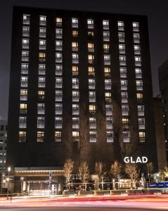 GLAD Yeouido