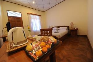 Sky Palace Hotel Bagan