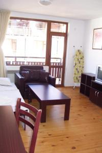 Apartments Resort Services