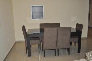 Ten Sides Apartments