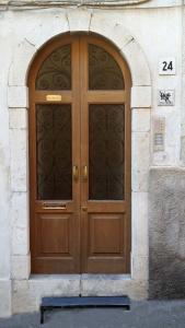 Casa Pancrazia