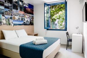 Injoy Hostel
