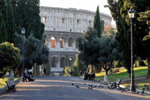 Colosseum Loft