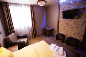 Hotel Kochevnik na Limonova