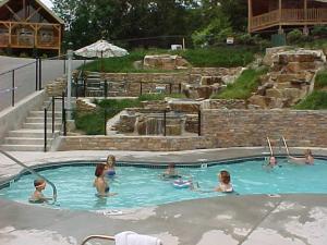 Mountain Shadows Resort